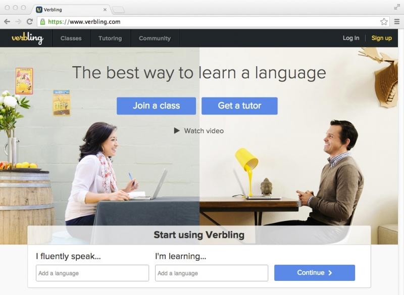 Verbling.com