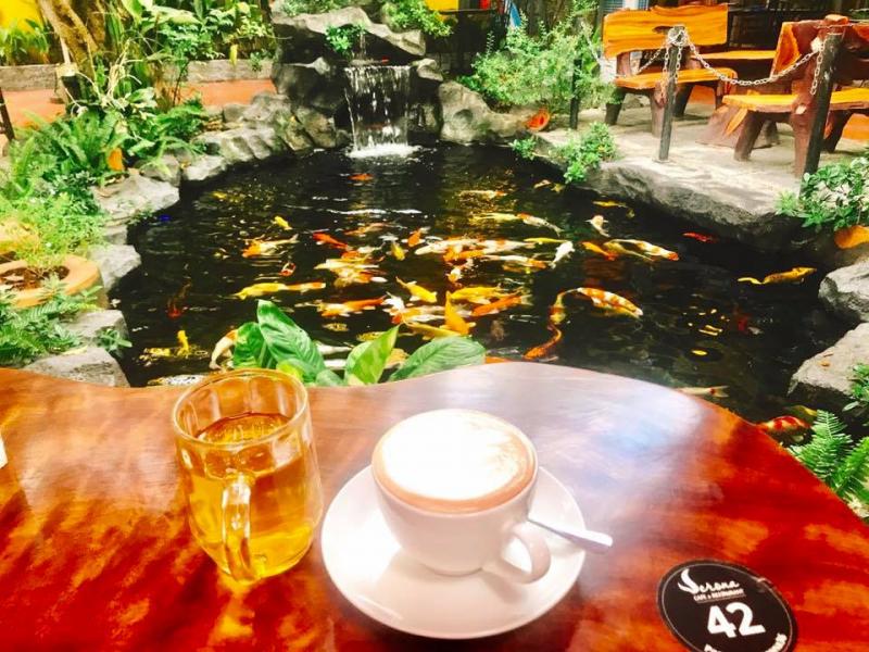 Verona Cafe&restaurant