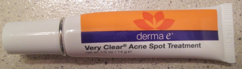 Very Clear Acne Sport Treatment