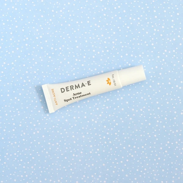 Very Clear Acne Sport Treatment – DermaE