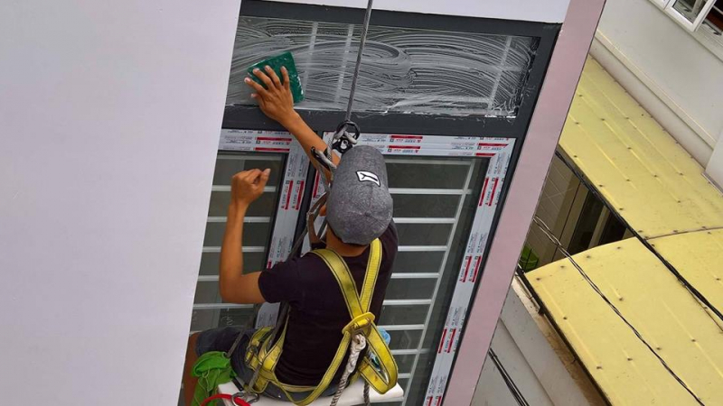 Vesinhnhao24h.net - Dịch vụ vệ sinh công nghiệp Sao Việt