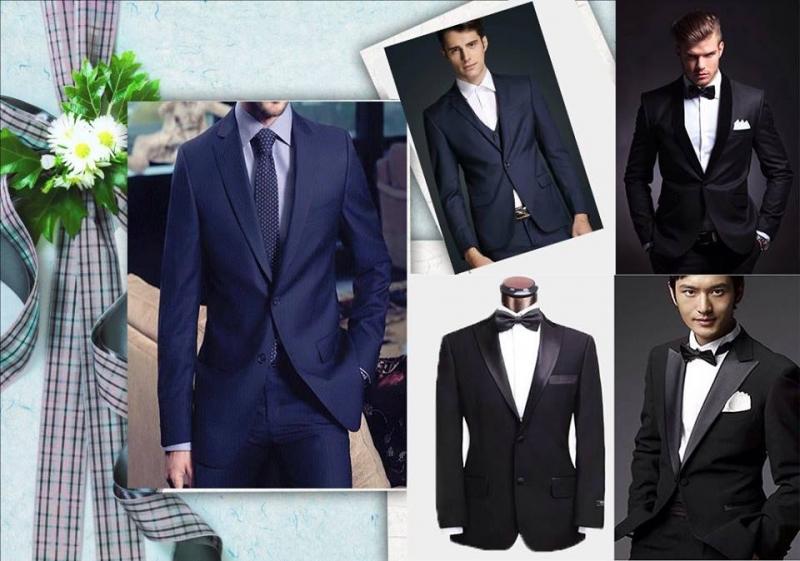 Các mẫu áo Vest đẹp và sang trọng