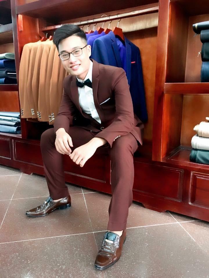 Vest Minh Tuấn