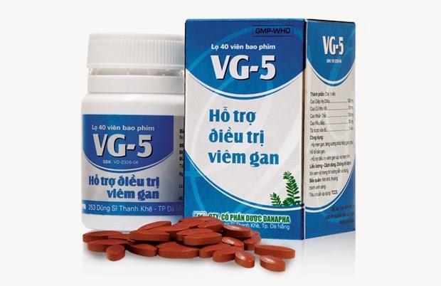Thuốc VG-5