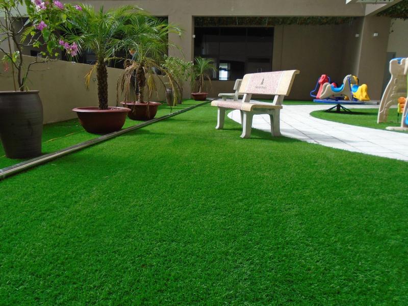 VHT Grass