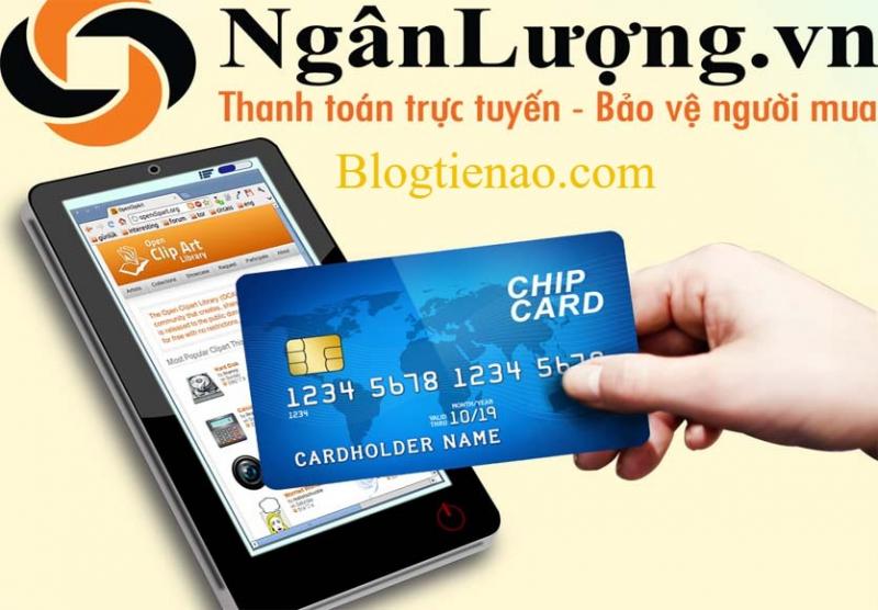 Ví điện tử NganLuong
