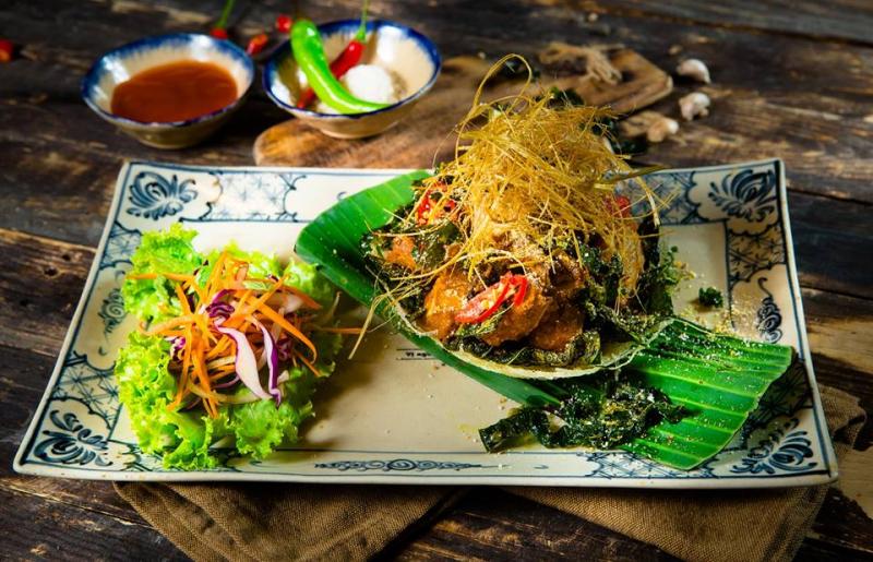 Nhà hàng Vị Quảng