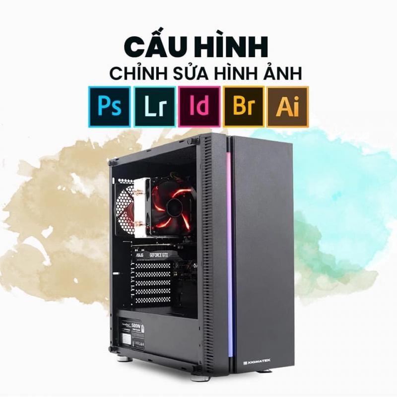 Vi tính An Phát -  nơi cung cấp linh kiện máy tính uy tín, chất lượng