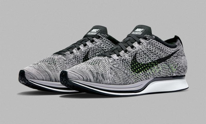 Với công nghệ mới được Nike sắm cho, Nike Flyknit Racer đã thay đổi quan niệm của những người chạy bộ