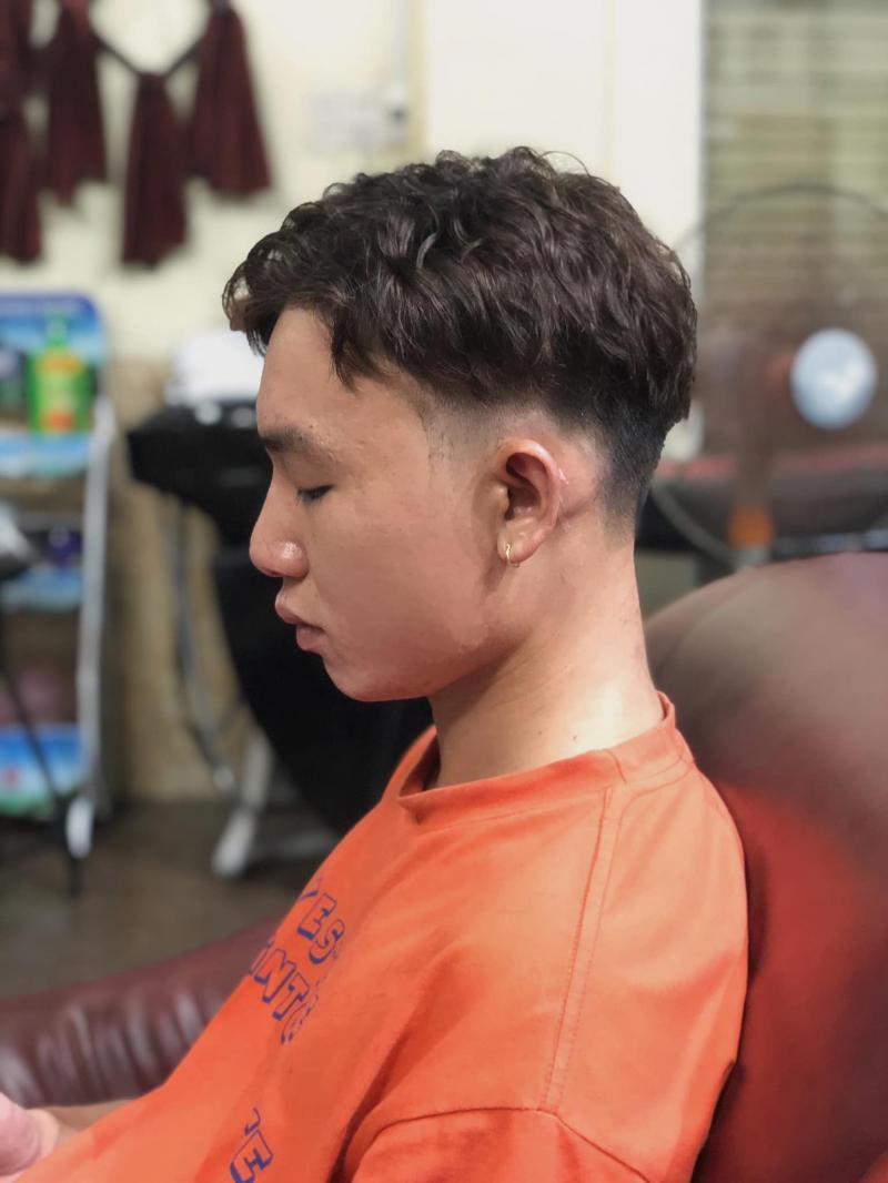 Vỉa Barber Shop