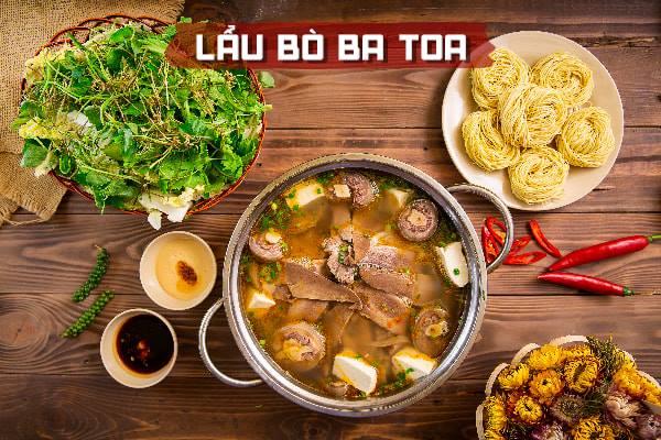 Top 11 Quán lẩu ngon và chất lượng nhất quận Long Biên, Hà Nội
