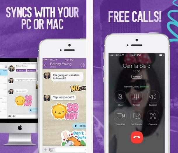 Ở Việt Nam thì Viber được sử dụng rất phổ biến và việc sử dụng tài khoản trên ứng dụng này thông qua số điện thoại
