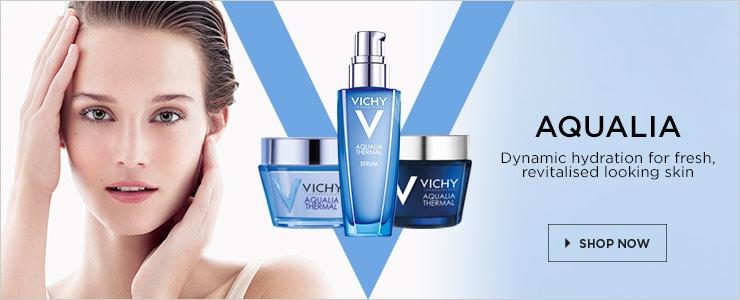 Dược phẩm chăm sóc da Vichy.