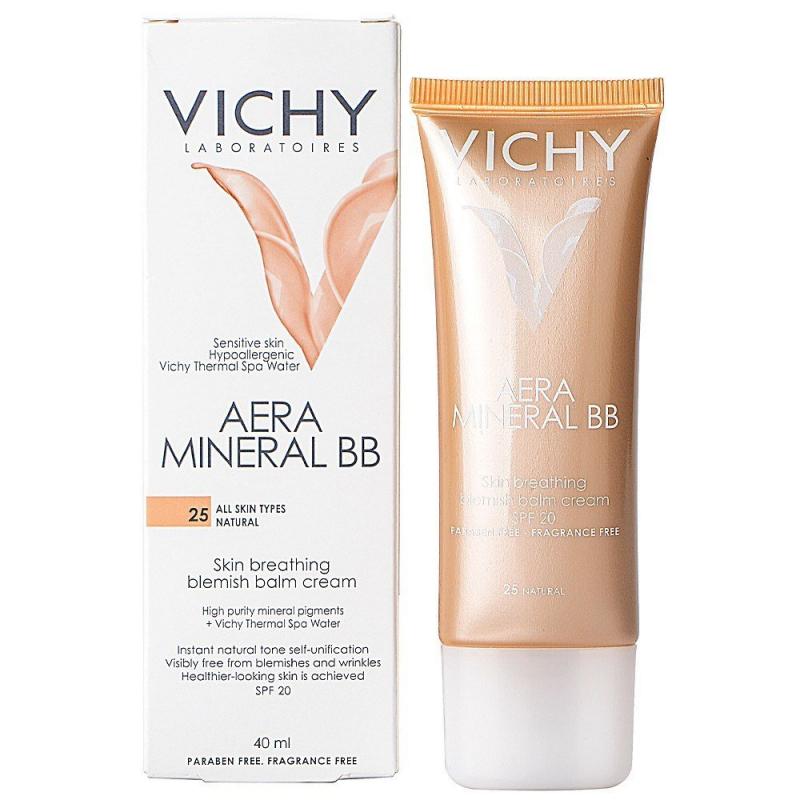 Vichy Aera Mineral BB