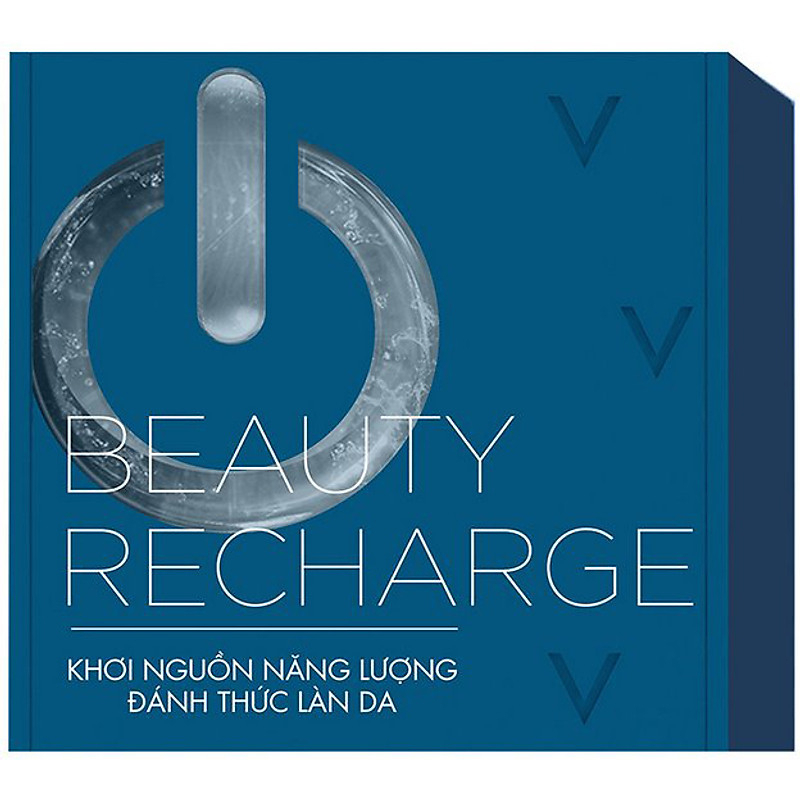 VICHY Beauty Recharge Box