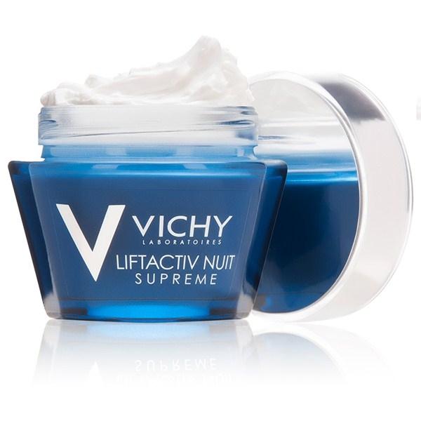 Kem Vichy LiftActiv Nuit Supreme