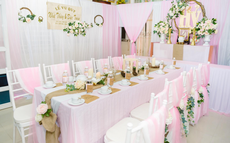 Victor Decor - Event & Wedding Cần Thơ