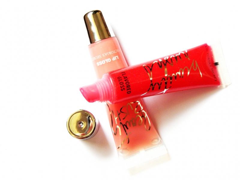 Victoria's Secret Beauty Rush Lip Gloss là một trong những loại son bóng đẹp nhất hiện nay