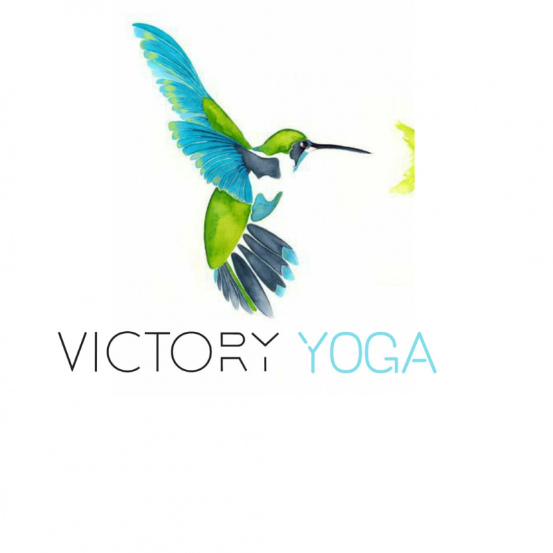 Victory Yoga Studio
