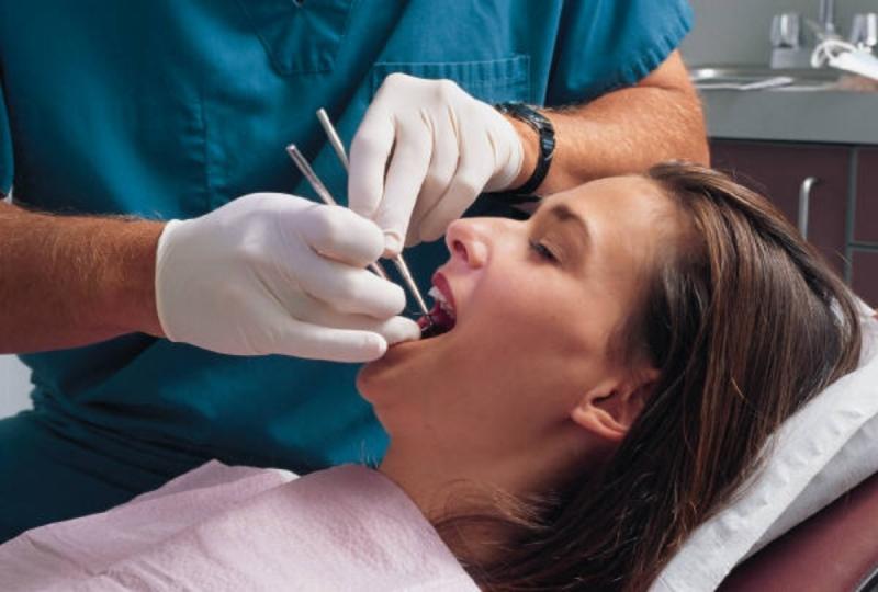Không nên nhổ răng trong thời kỳ này