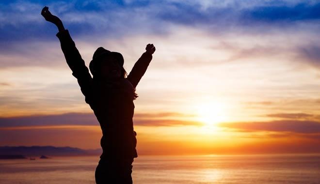Hạnh phúc hơn với những trải nghiệm cuộc sống đem lại cho ta