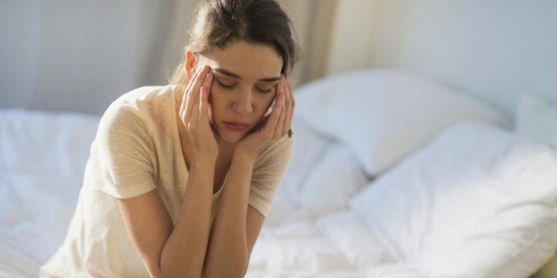 Mệt mỏi kéo dài khi mắc viêm cơ