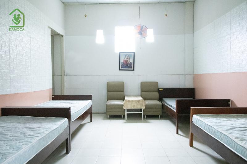 Viện an dưỡng Damoca
