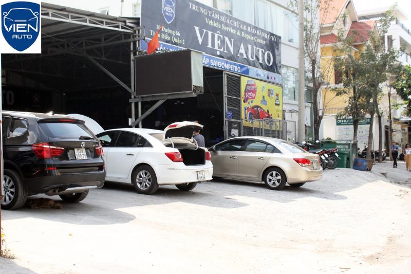 Viện Auto