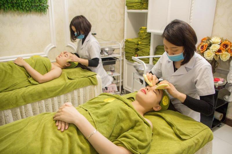 Lan Hương Spa sẽ giúp khách hàng luôn luôn hài lòng với các dịch vụ làm đẹp chuyên nghiệp
