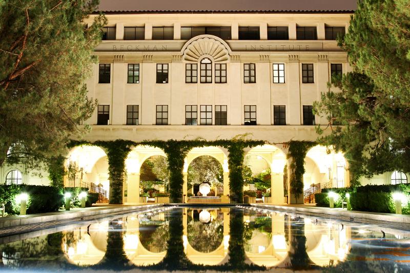 Trường đại học công nghệ California