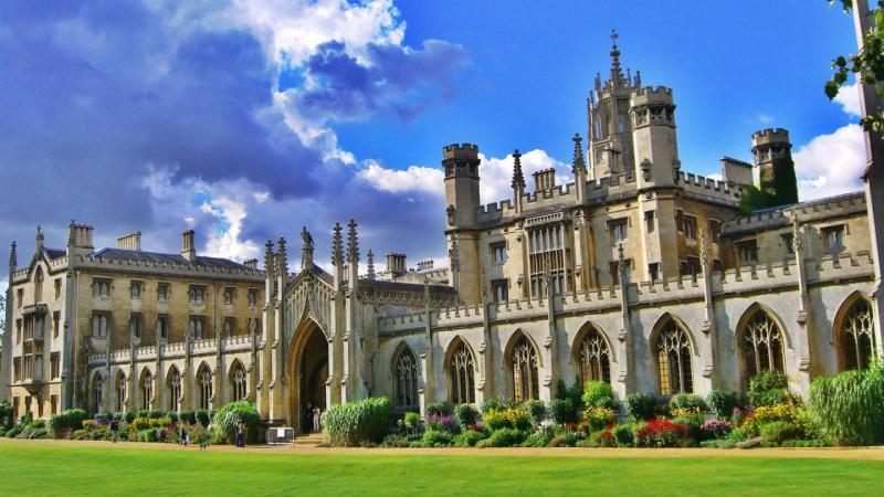 Trường đại học Cambridge