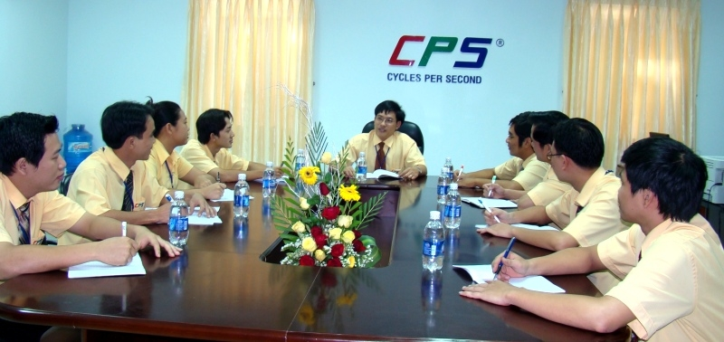 Viện đào tạo công nghệ cao CPS Việt Nam