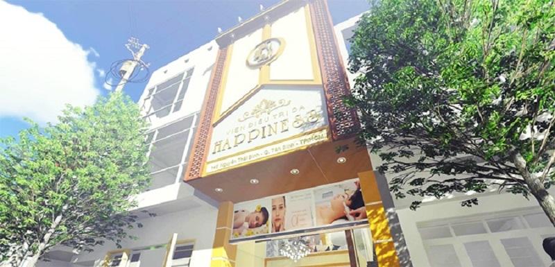 Top 9 địa chỉ xóa hình xăm uy tín tại Thành Phố Hồ Chí Minh
