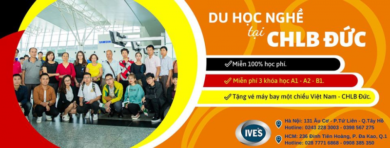 Viện nghiên cứu giáo dục nghề nghiệp Ives