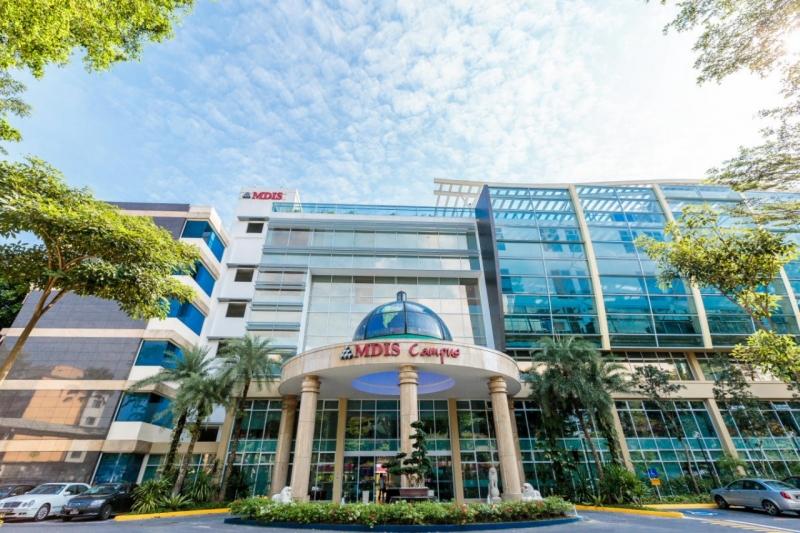 Viện Quản lý Phát triển Singapore