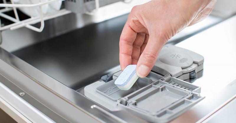 Top 10 viên rửa chén bát dùng cho máy rửa bát hiệu quả nhất hiện nay