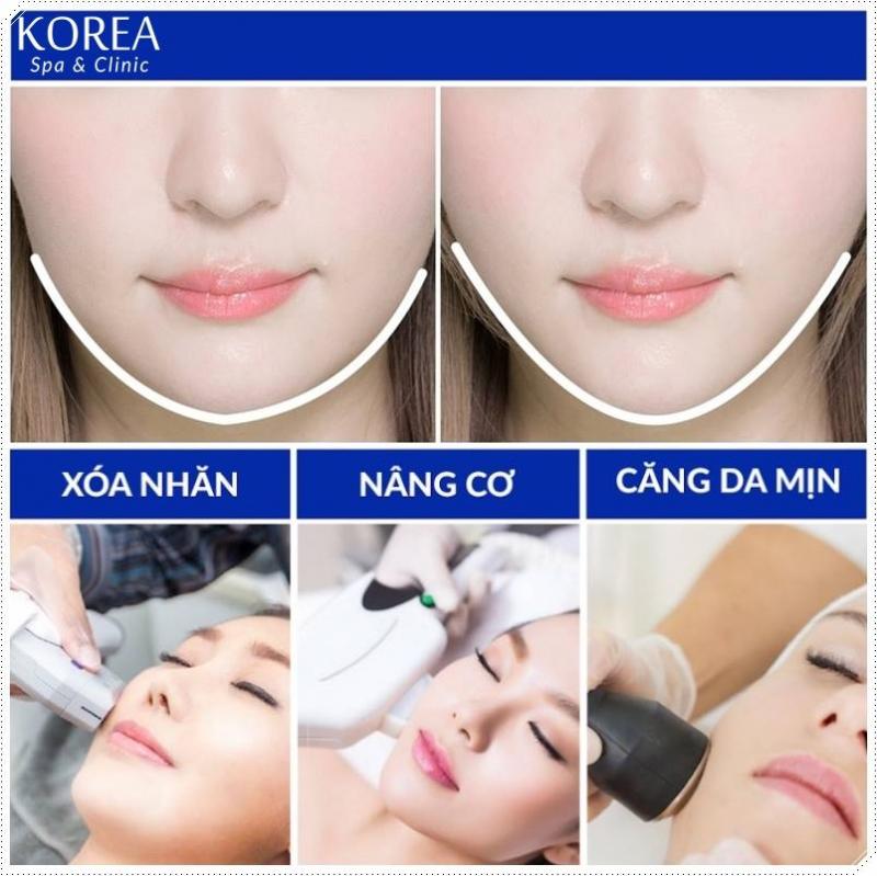 Viện Sắc Đẹp Hàn Quốc Korea