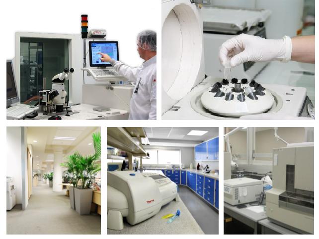 Viện sinh học phân tử Loci