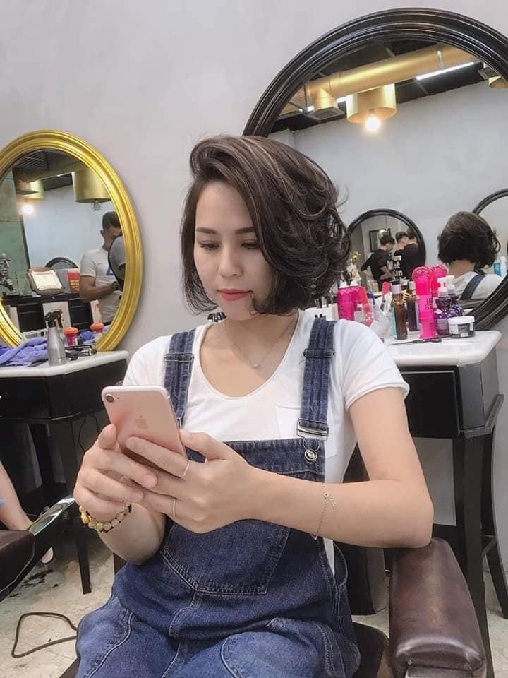 Viện Tạo Mẫu Tóc Tony Nguyễn