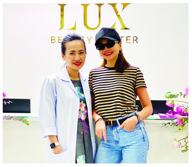 Phòng khám Da liễu Lux Beauty Center (Bác sĩ Tô Lan Phương)