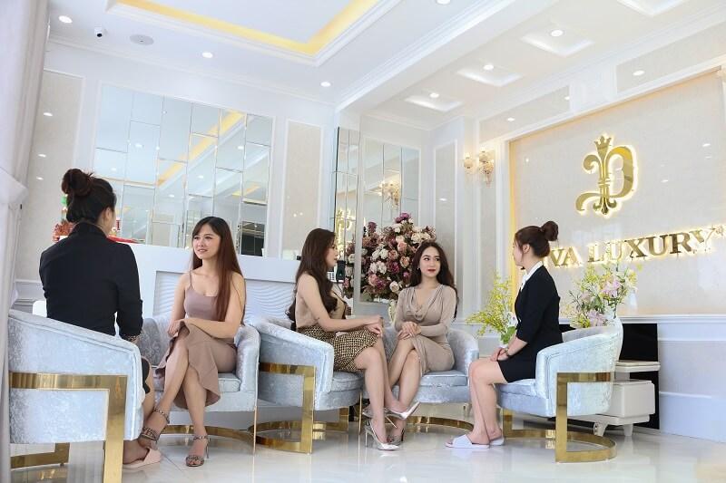 Top 5 thẩm mỹ viện chất lượng và uy tín tại Tiền Giang