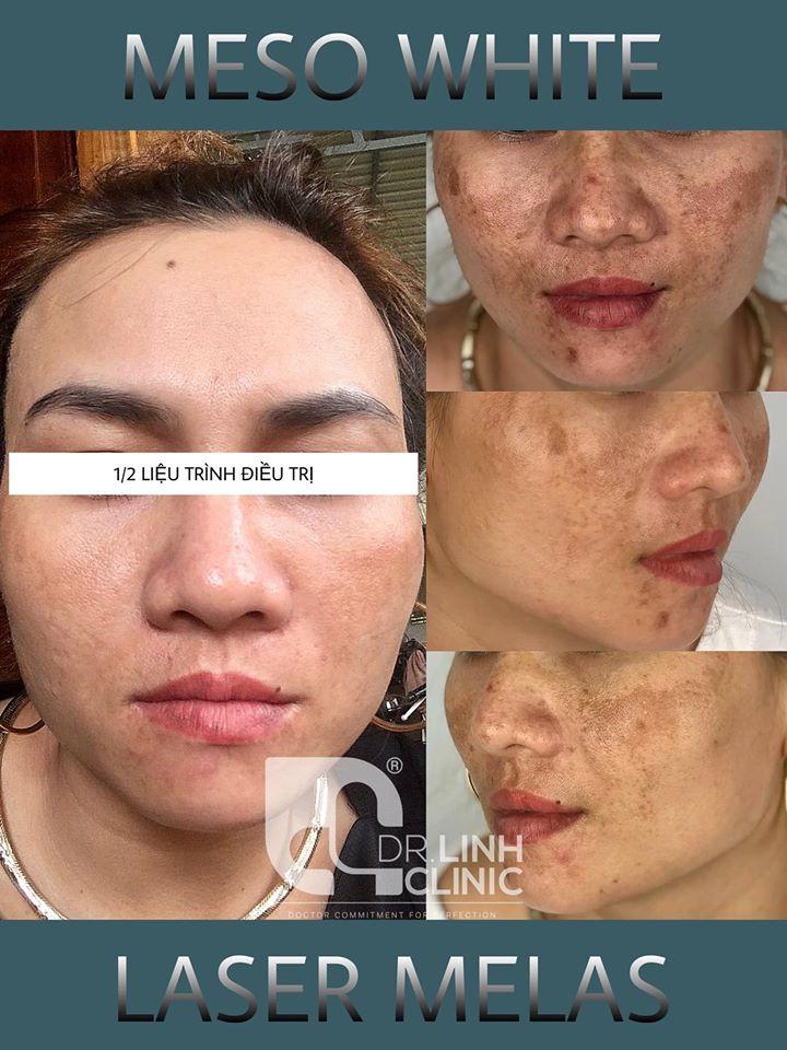 Viện Thẩm Mỹ Dr.Linh Clinic