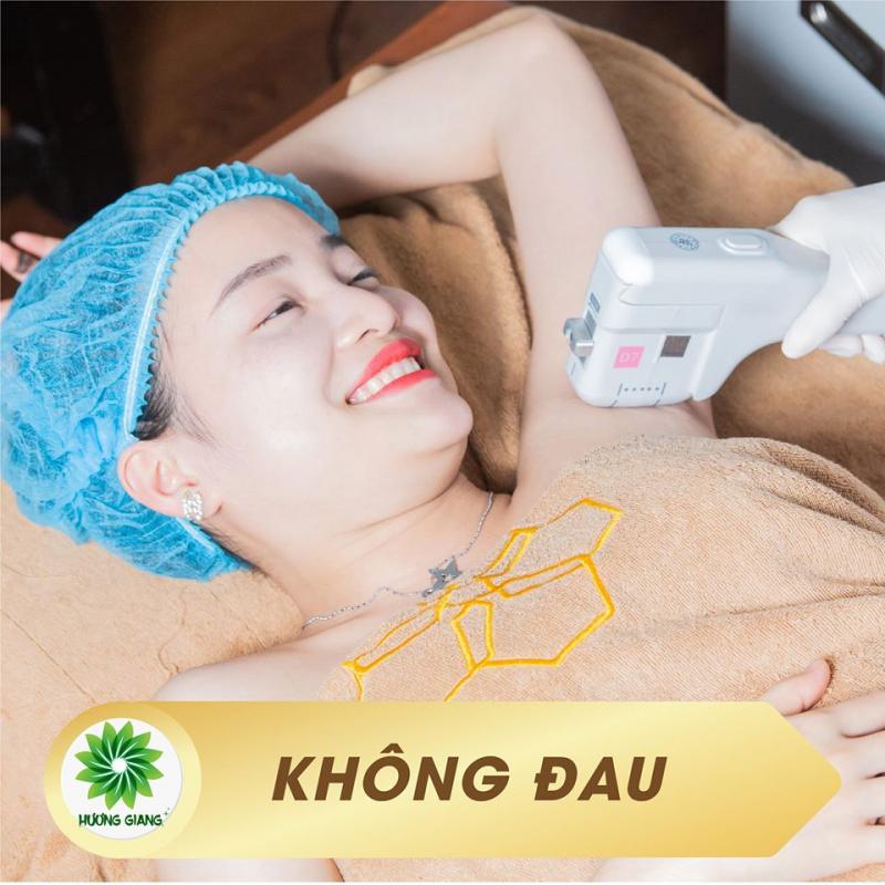 Viện Thẩm Mỹ Hương Giang - Nghệ An