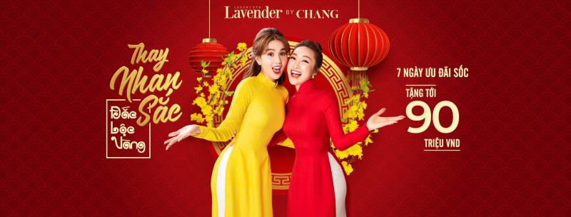 Viện Thẩm Mỹ Lavender By Chang