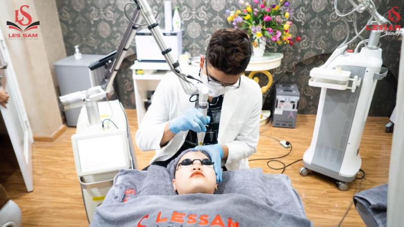 Top 5 Thẩm mỹ viện uy tín và chất lượng nhất tại Hóc Môn, TP. HCM