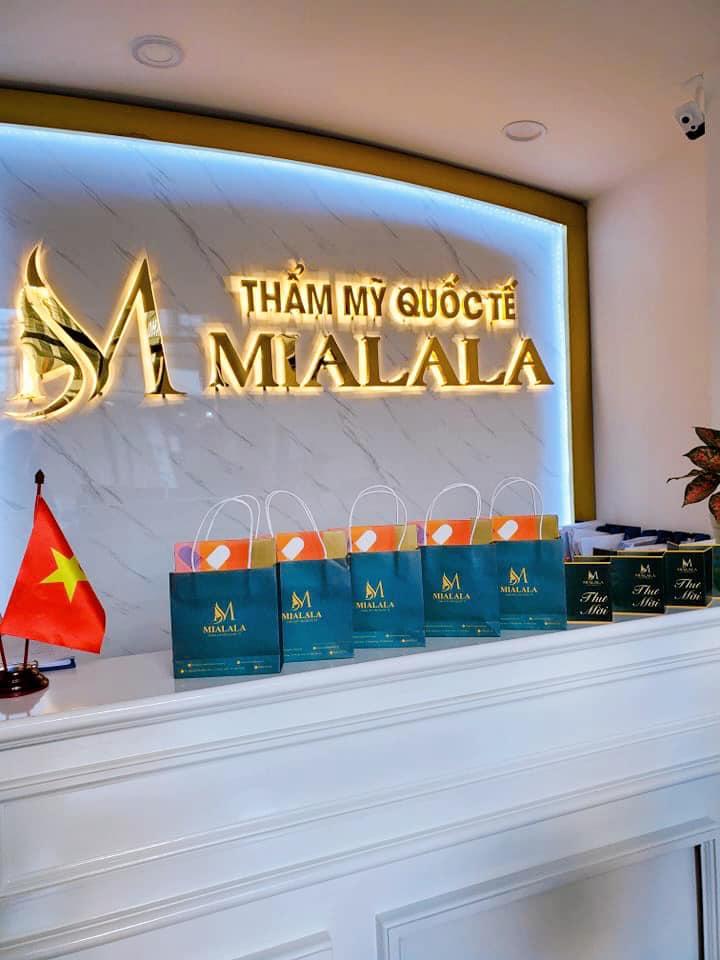 Viện Thẩm Mỹ Mialala Nha Trang