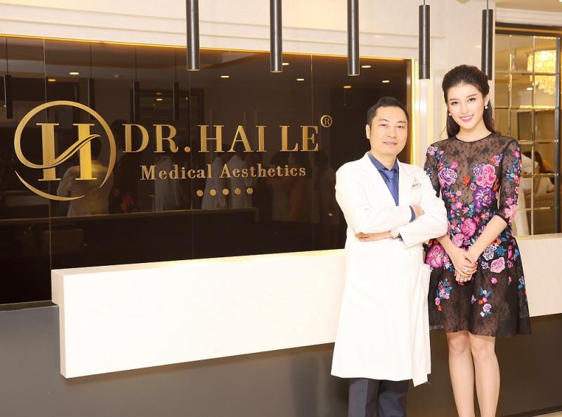 Viện thẩm mỹ y khoa Dr Hải lê