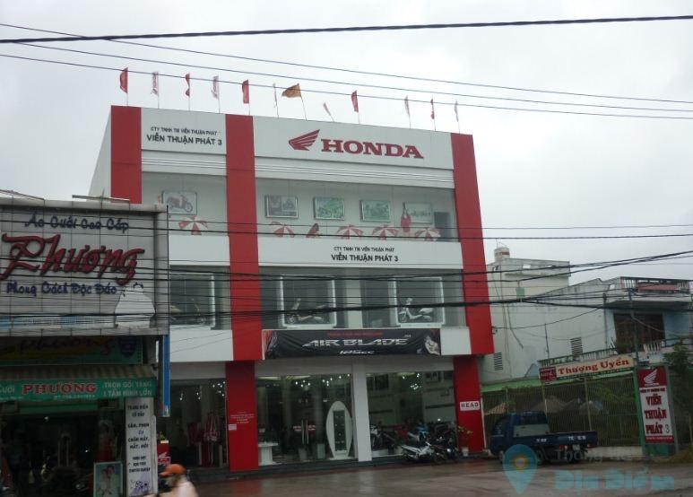 Head Viễn Thuận Phát 3