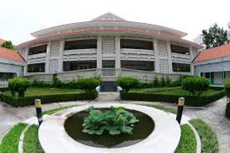 Hình ảnh viện tim thành phố Hồ Chí Minh