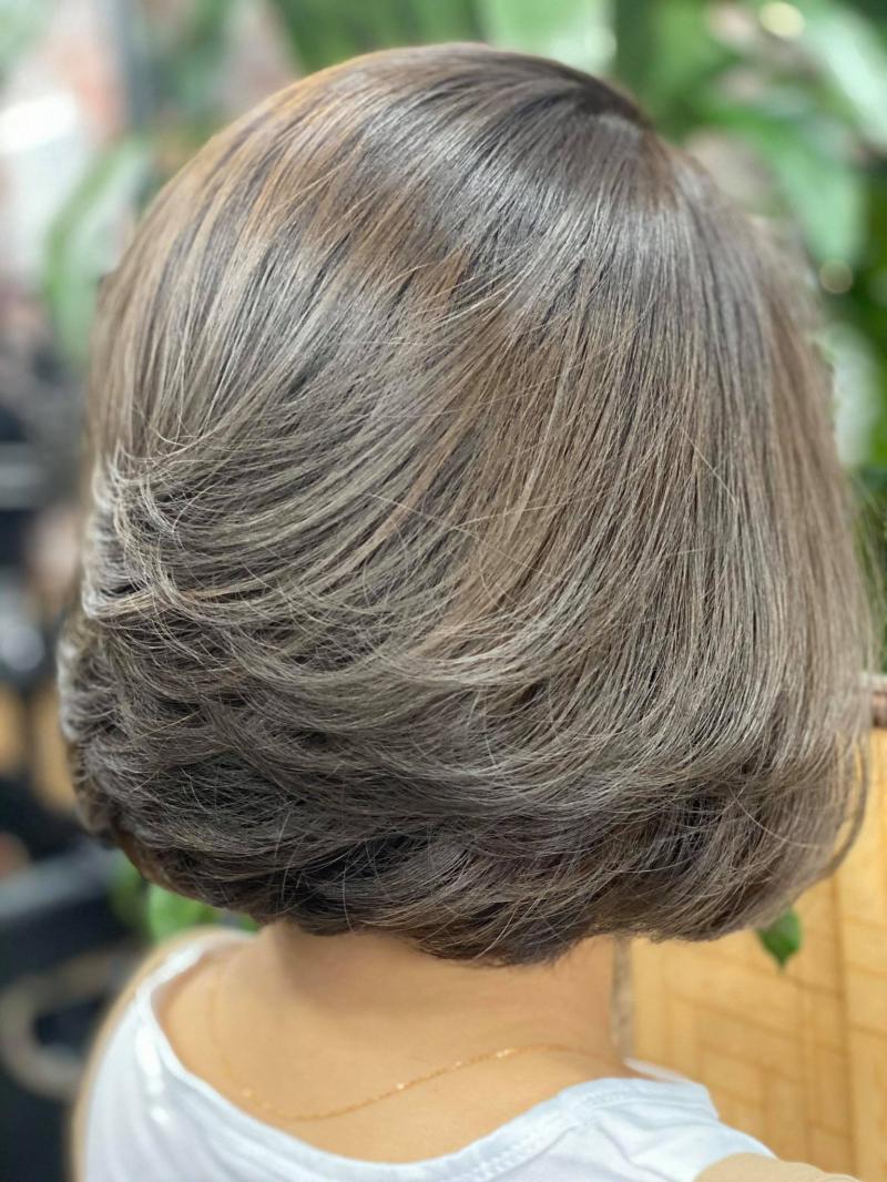 Viện tóc Classic